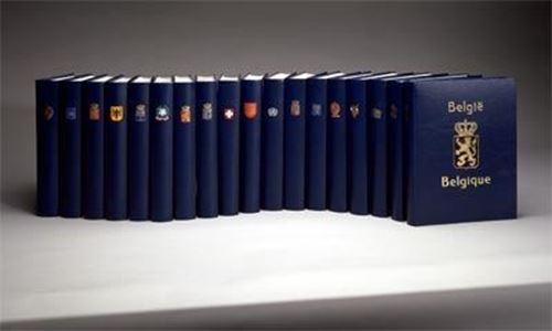 Afbeelding van Davo insteekboeken