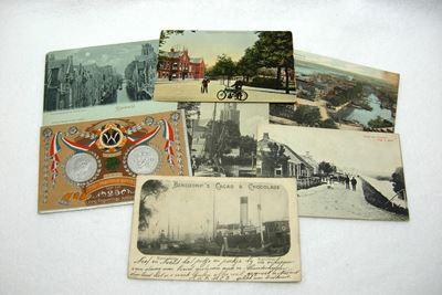 Afbeelding voor categorie Ansichtkaarten