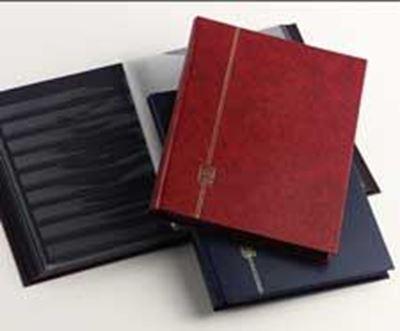Afbeelding voor categorie Insteekboeken