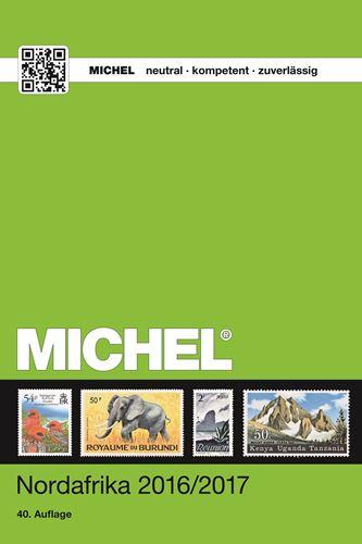 Afbeelding van Michel catalogus 4.1 Overzee