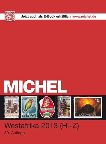Afbeelding van Michel catalogus 5.2 Overzee H-Z