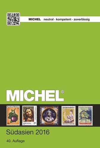 Afbeelding van Michel catalogus 8.1 Overzee