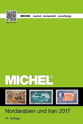Afbeelding van Michel catalogus 10.1 Overzee