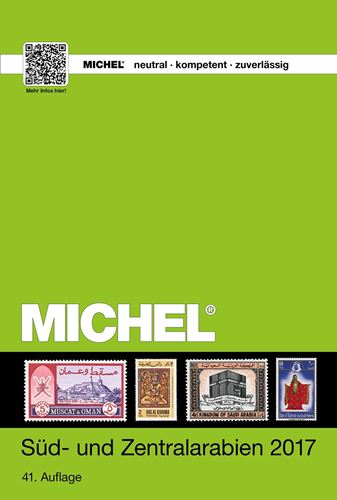 Afbeelding van Michel catalogus 10.2 Overzee