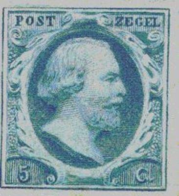 Afbeelding voor categorie Postzegels