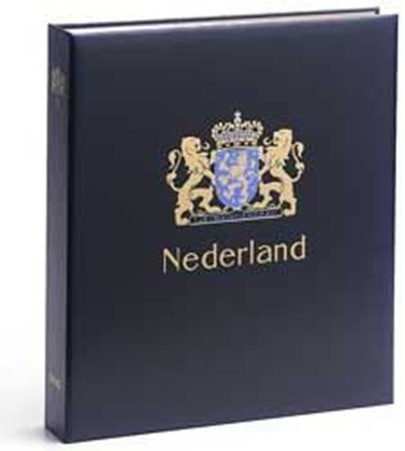 Afbeelding van Davo Luxe Album Nederland III