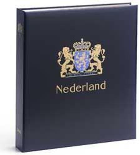 Afbeelding van Davo Luxe Album Nederland IV