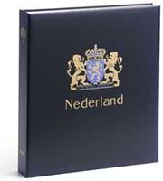 Afbeeldingen van Davo Luxe Album Nederland VI