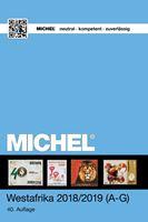 Afbeeldingen van Michel catalogus 5.1 Overzee A-G