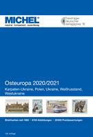Afbeelding van Michel catalogus Europa 15 Oost Europa