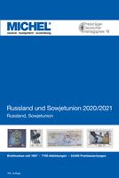 Afbeelding van Michel catalogus Europa 16 Rusland en Sovjet-Unie