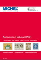 Afbeelding van Michel catalogus Europa 5 Apenninen Schiereilanden