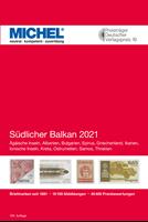 Afbeelding van Michel catalogus Europa 7 Zuid Balkan